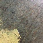 Port Melbourne Retail Shop - Textured Flooring 6