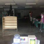 Port Melbourne Retail Shop - Textured Flooring 9