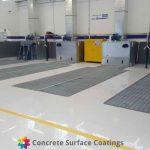 Factory Epoxy Floor Coatings 4