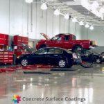 Factory Epoxy Floor Coatings 2