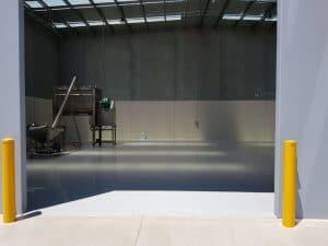 Oakleigh Warehouse Epoxy Floor Coating 14