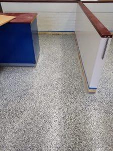 Taylors Lakes School Canteen Flooring 10