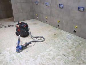 Taylors Lakes School Toilet Flooring 4