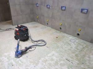 Taylors Lakes School Toilet Flooring 9