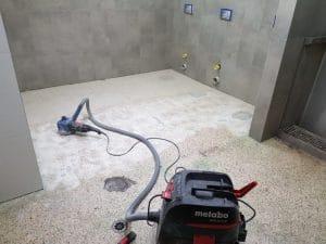 Taylors Lakes School Toilet Flooring 5