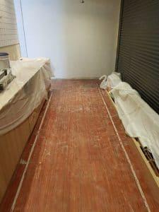 Prahran Commercial Kitchen Flooring 4