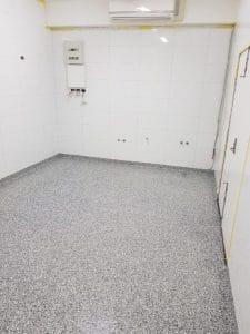 Prahran Commercial Kitchen Flooring 9