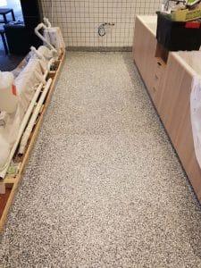 Prahran Commercial Kitchen Flooring 12