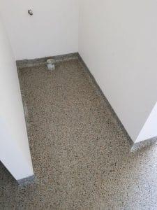 Coburg Primary School Non-Slip Hygienic Toilet Flooring 13