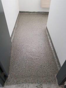 Coburg Primary School Non-Slip Hygienic Toilet Flooring 12