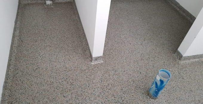 Coburg Primary School Non-Slip Hygienic Toilet Flooring 21