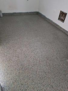 Coburg Primary School Non-Slip Hygienic Toilet Flooring 14