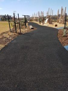 Tarneit Playground Park Reserve Path 7