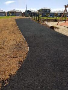 Tarneit Playground Park Reserve Path 6