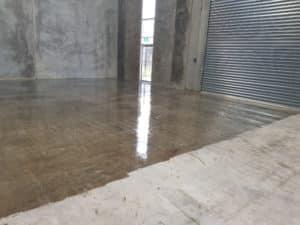 Truganina warehouse floor sealing 5