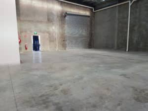 Truganina warehouse floor sealing 4