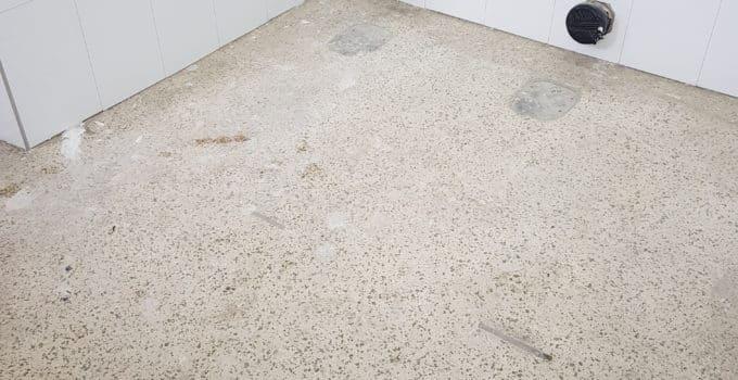 School Toilet Flooring 1