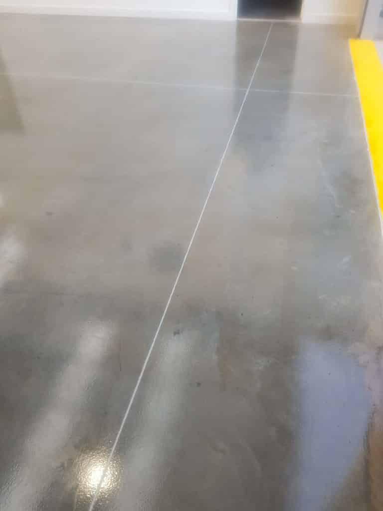 Sunbury Warehouse Concrete Floor Sealer 8