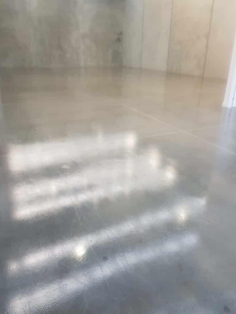 Sunbury Warehouse Concrete Floor Sealer 5