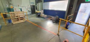 Dandenong Food Storage Warehouse Floor Coating 15