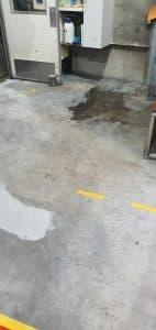 Dandenong Food Storage Warehouse Floor Coating 18