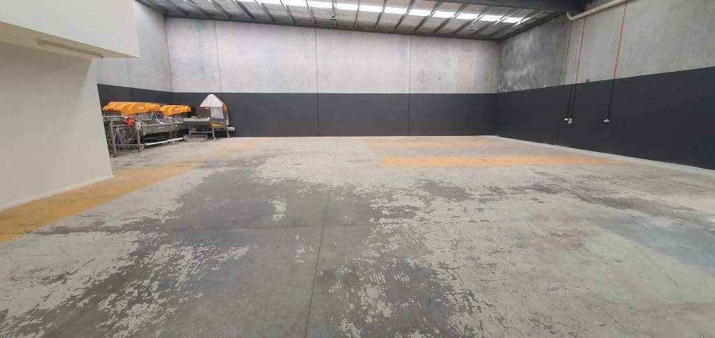 Campbellfield Warehouse Factory 14