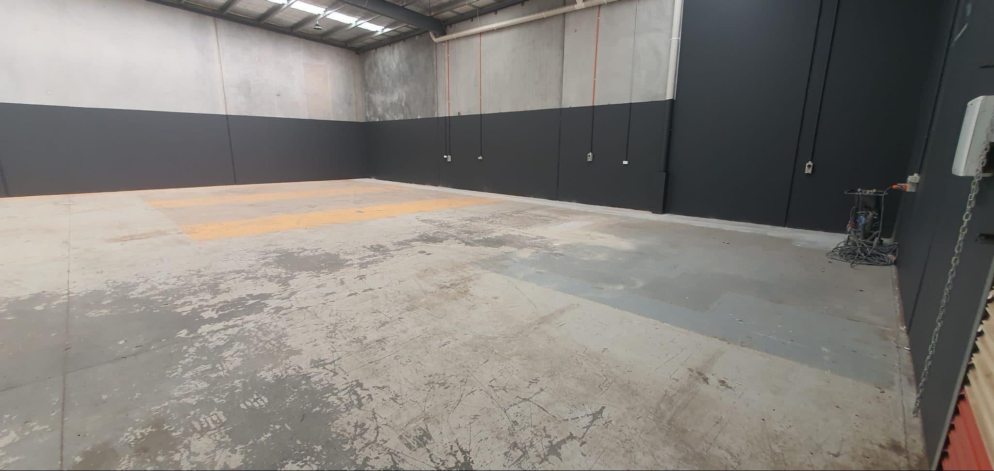 Campbellfield Warehouse Factory 2
