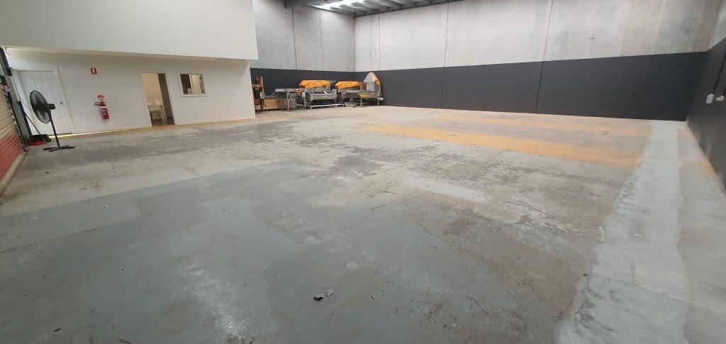 Campbellfield Warehouse Factory 7