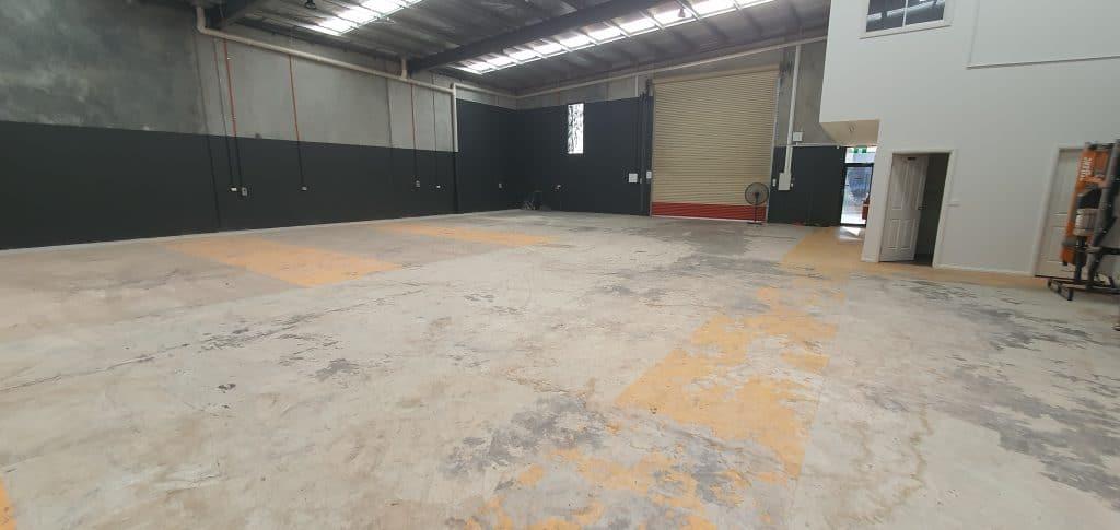 Campbellfield Warehouse Factory 4