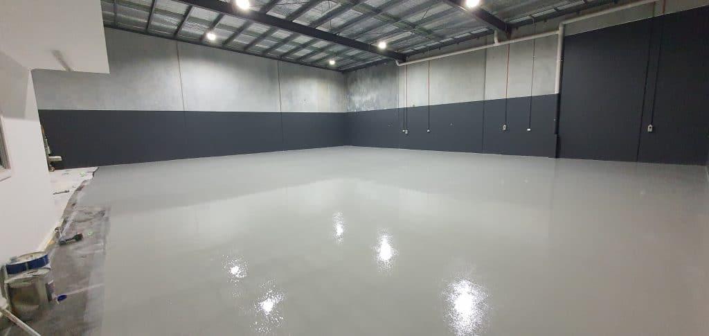 Campbellfield Warehouse Factory 8