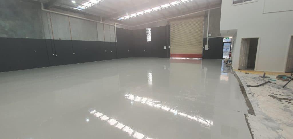 Campbellfield Warehouse Factory 5