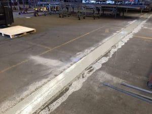 Keysborough Manufacturing Plant - Heavy Duty Epoxy Floor Coating 23