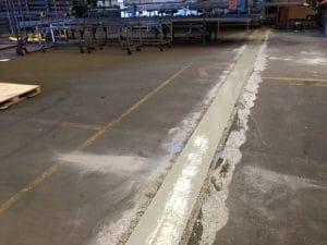 Keysborough Manufacturing Plant - Heavy Duty Epoxy Floor Coating 19